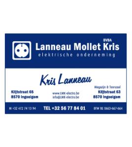 Lanneau-Mollet-Kris Elektro Ingooigem · Xtrema Reclamebureau - Webdesign Harelbeke - Websites Kortrijk - Xtrema Webdesign - West-Vlaanderen
