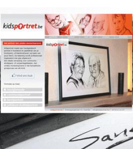 Kidsportret Deerlijk · Xtrema Reclamebureau - Webdesign Harelbeke - Websites Kortrijk - Xtrema Webdesign - West-Vlaanderen
